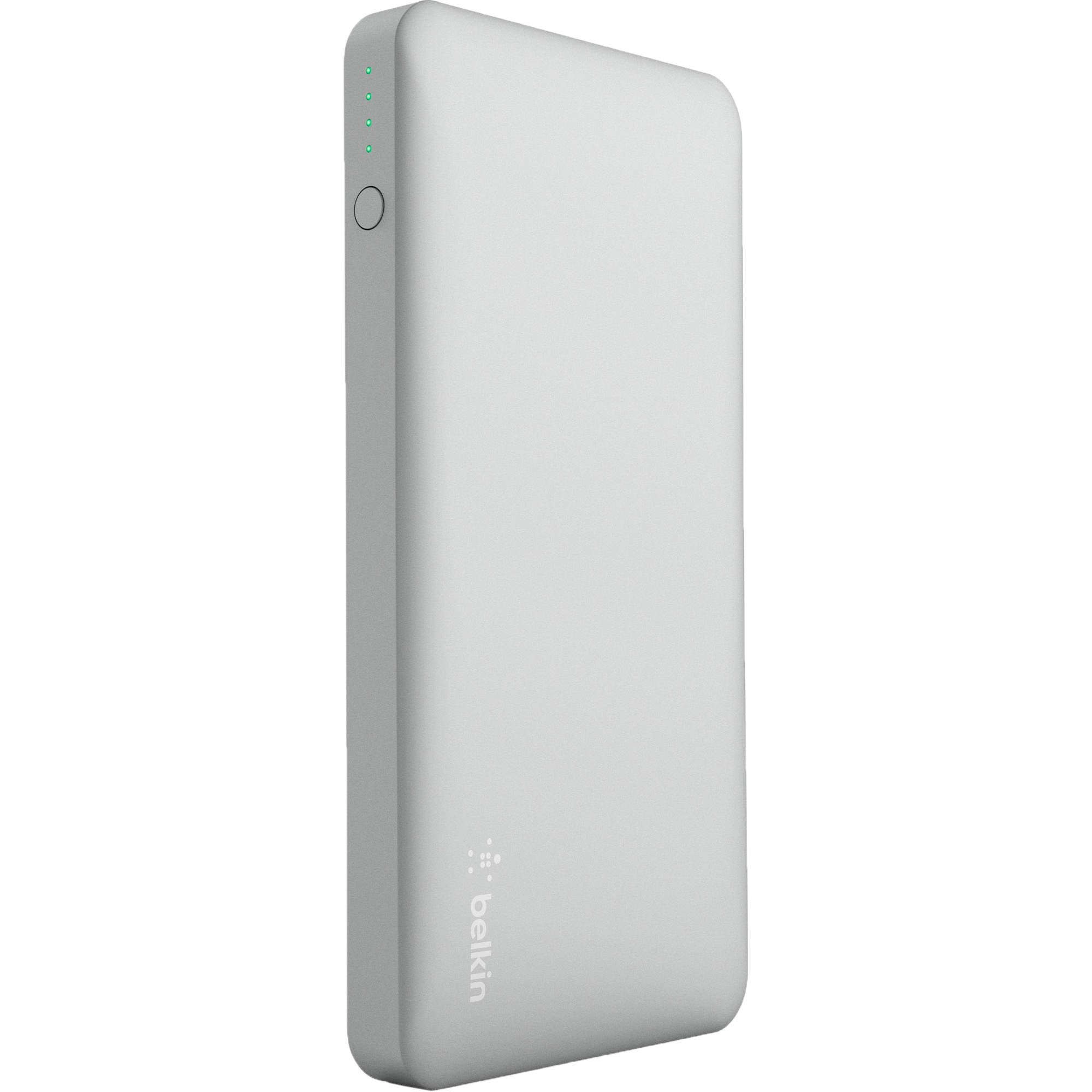 Belkin Pocket Power Bank 5000 mAh Fast, Portable Charger (Certified Safety)
