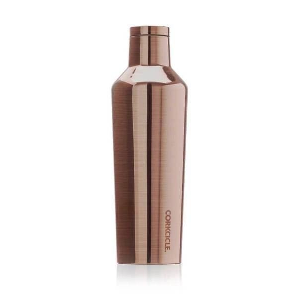 Corkcicle Canteen 16OZ/475ML - Copper