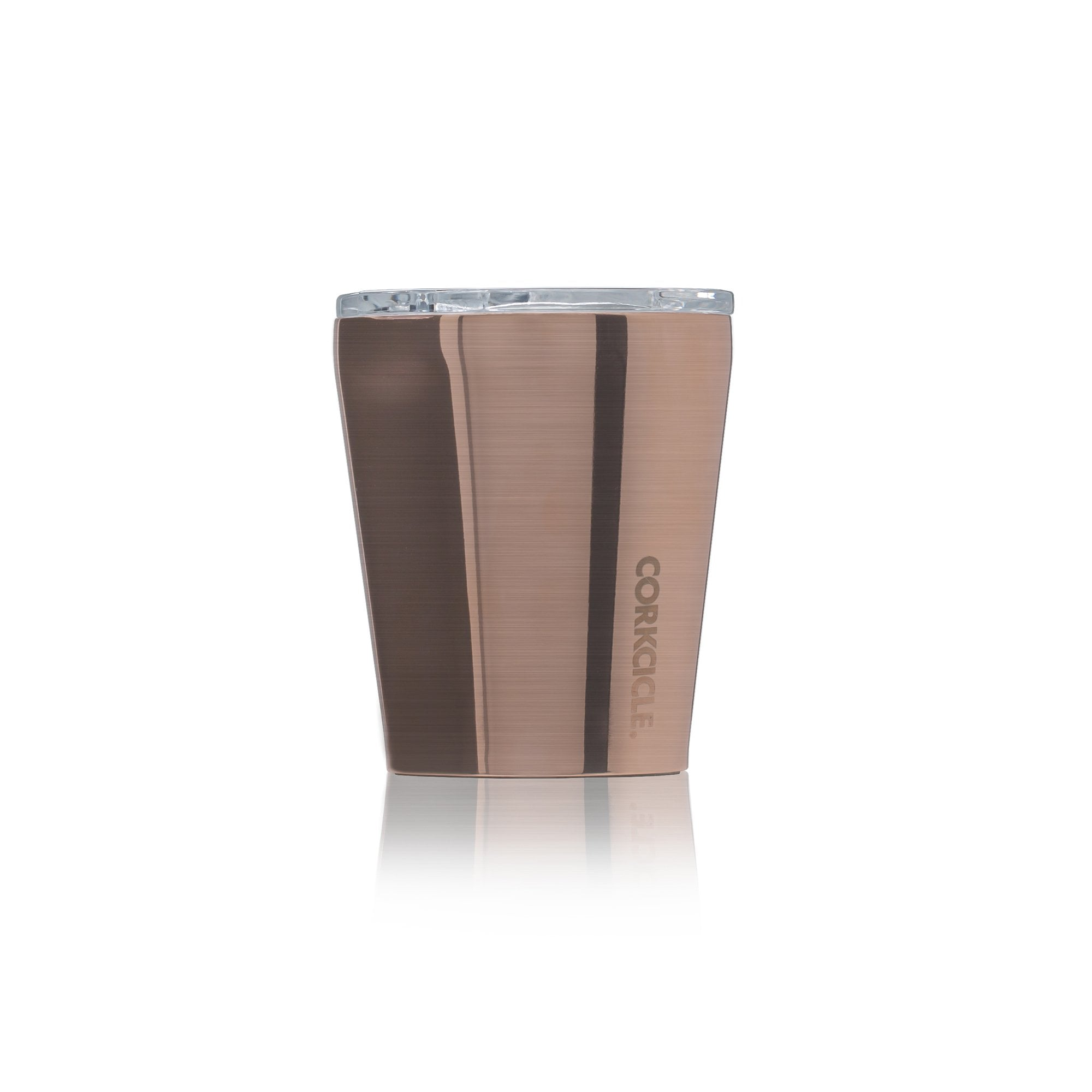 Corkcicle Tumbler 12OZ/355ML - Copper