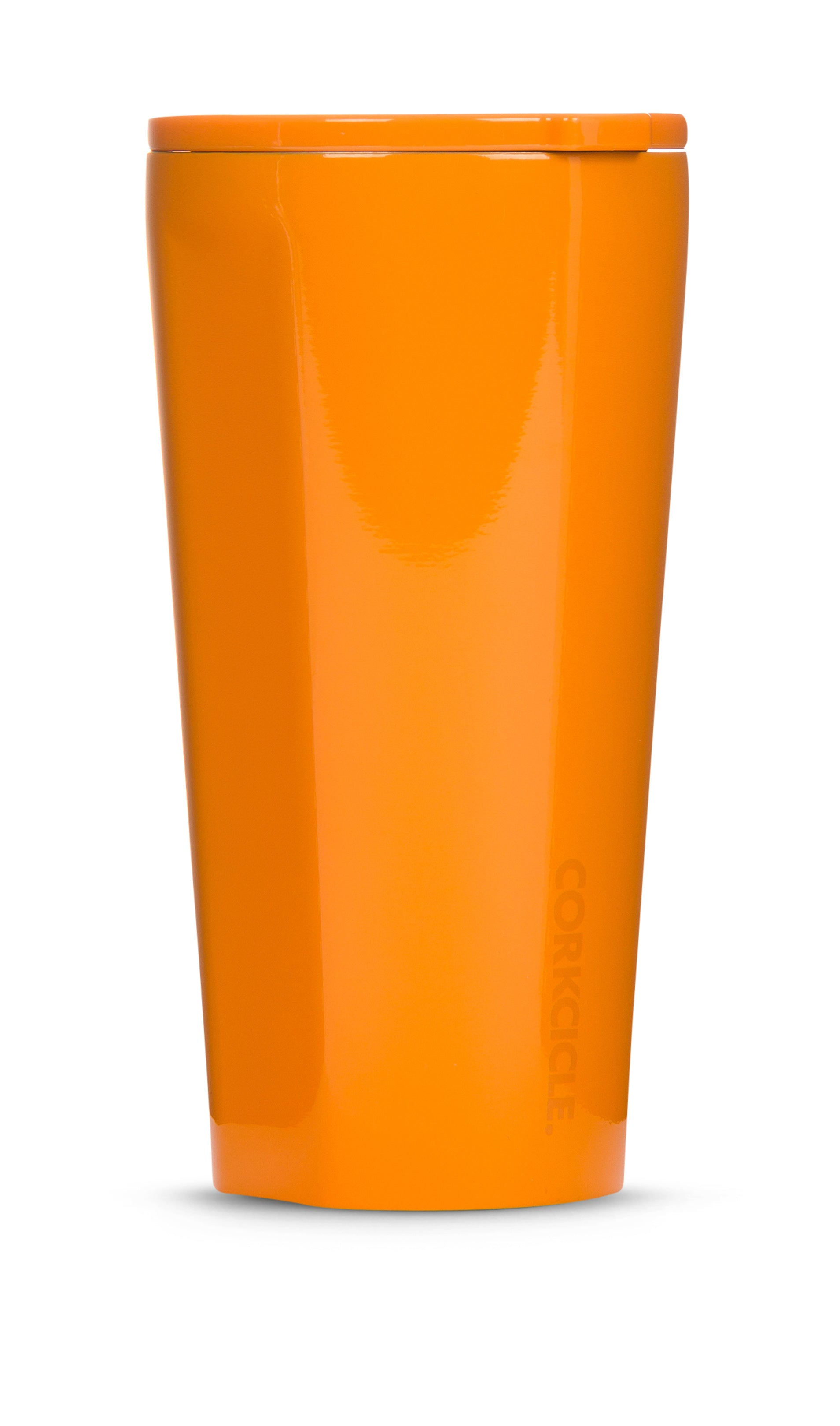 Corkcicle Tumbler 16oz/475ml - Dipped Clementine