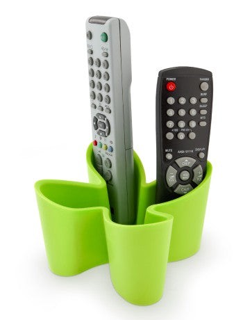 J-Me Original Design Cozy Remote Control Tidy Green