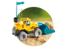 Playmobil Sand Excavator with Removable Shovel