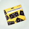 Domino Fridge Magnet