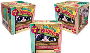 Muddy Buddies Blind Bag - S2