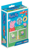 Geomag Magicube Peppa Pig - A Day with Peppa