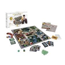 Cluedo Board Game by Harry Potter