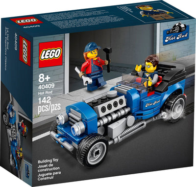 Lego Exclusive - Hot Rod