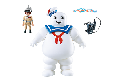 Playmobil Ghostbusters™ Stay Puft Marshmallow Man