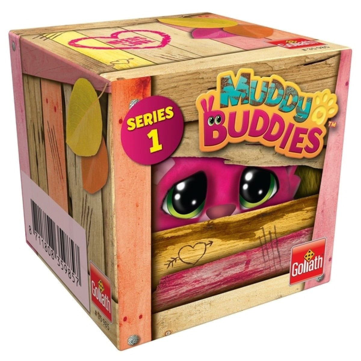 Muddy Buddies Blind Bag - S1