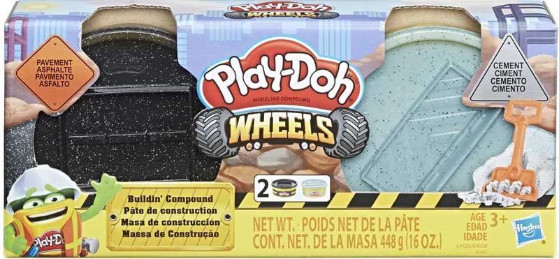 Play-Doh Building Compound Ast