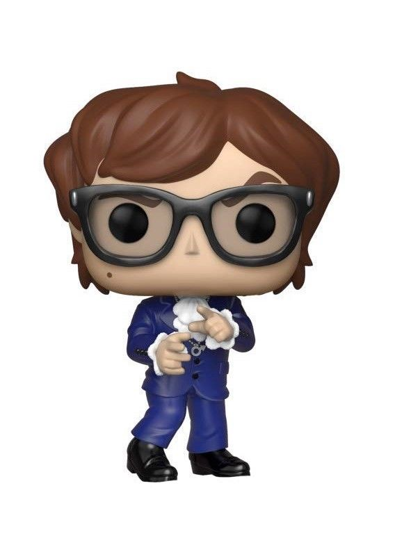 Austin Powers POP! Vinyl Figure