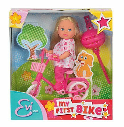 Evi Love My First Bike 2 Asst