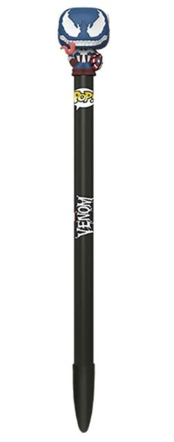 POP! Marvel: Venomized Captain America Pen Topper