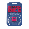 Gift Republic Drinking Dice