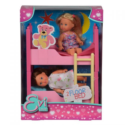 Evi Love Bunk Bed
