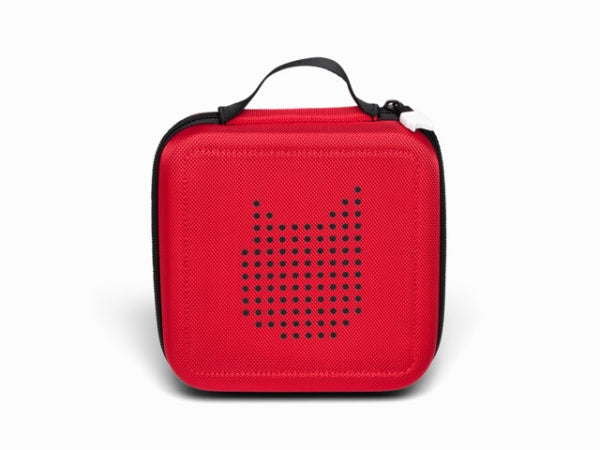 Tonies Carrier - Red