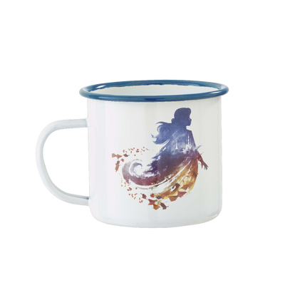 Frozen Fearless Range: Canteen Mug: Believe in the Journey