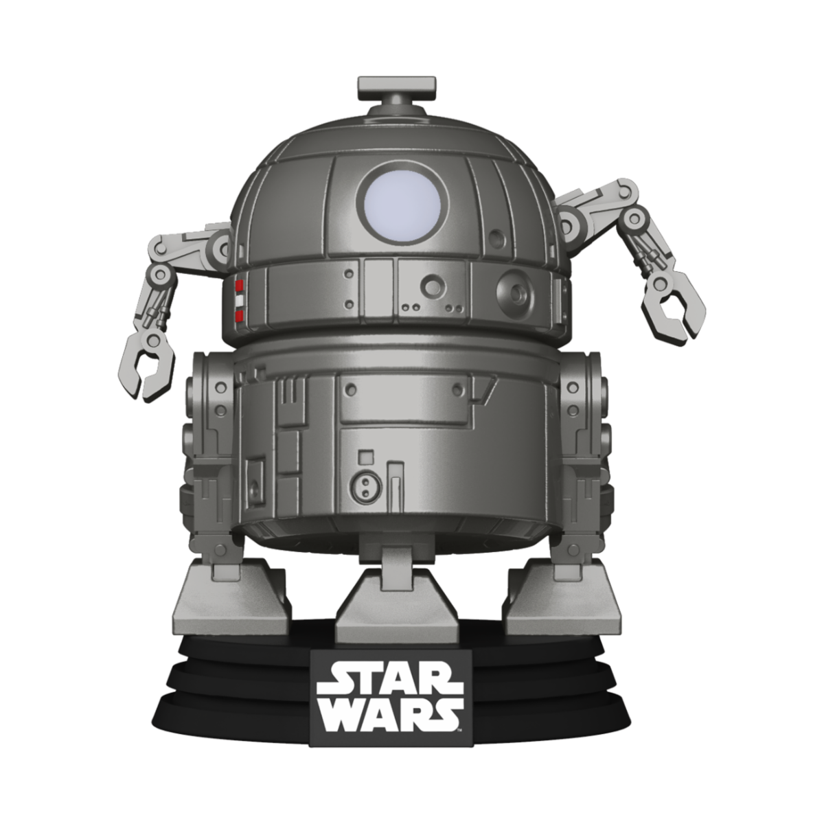 POP Star Wars: SW Concept - R2-D2