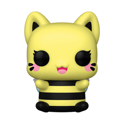 POP Funko: Tasty Peach - Meowchi