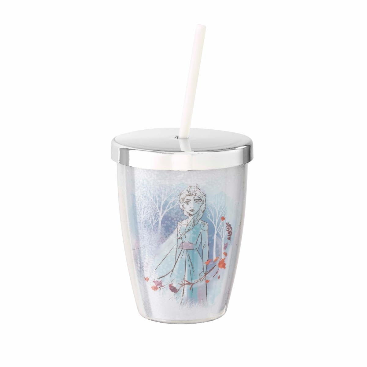 Frozen Fearless Range: Travel Tumbler: Fearless