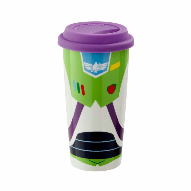 Toy Story 4 Lidded Mug: Buzz