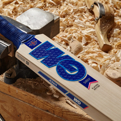 Ross Taylor Players Edition DXM Senior Edition Bat