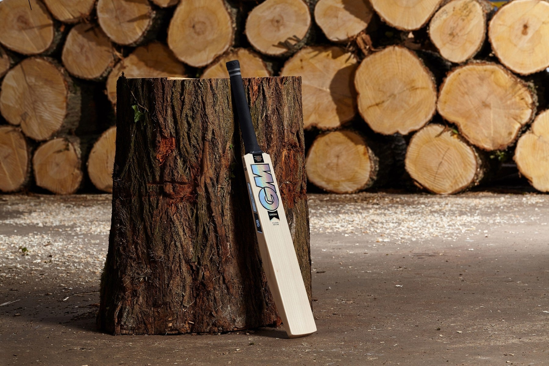 Aiden Markram Players Edition DXM Senior Player Edition Bat