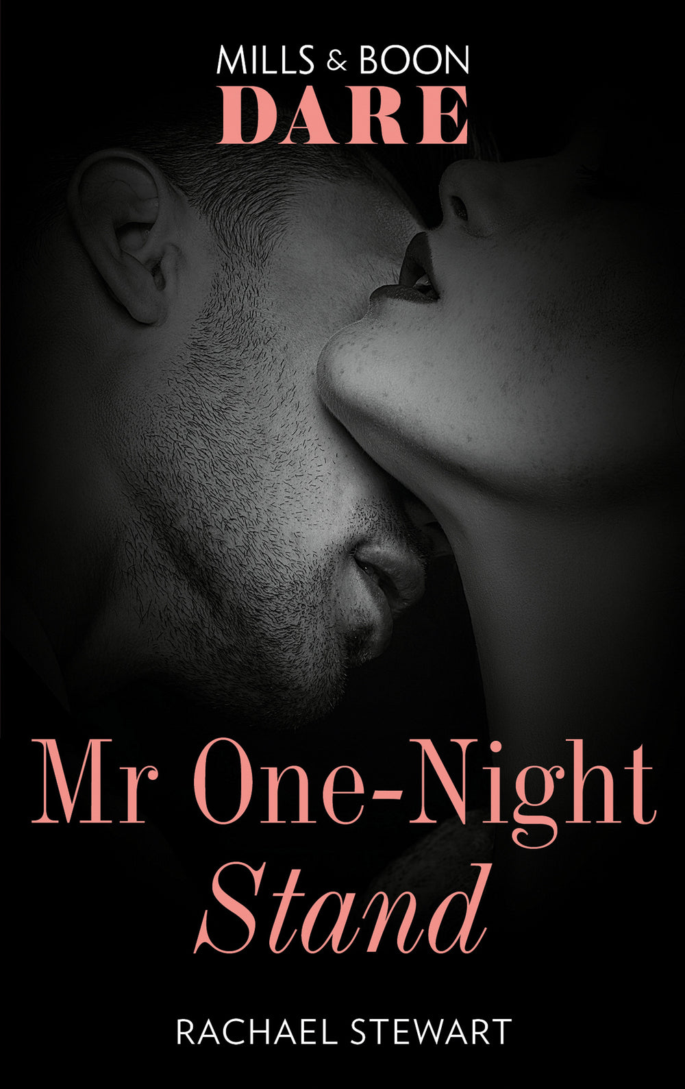 Mr One-Night Stand - Chapter 1