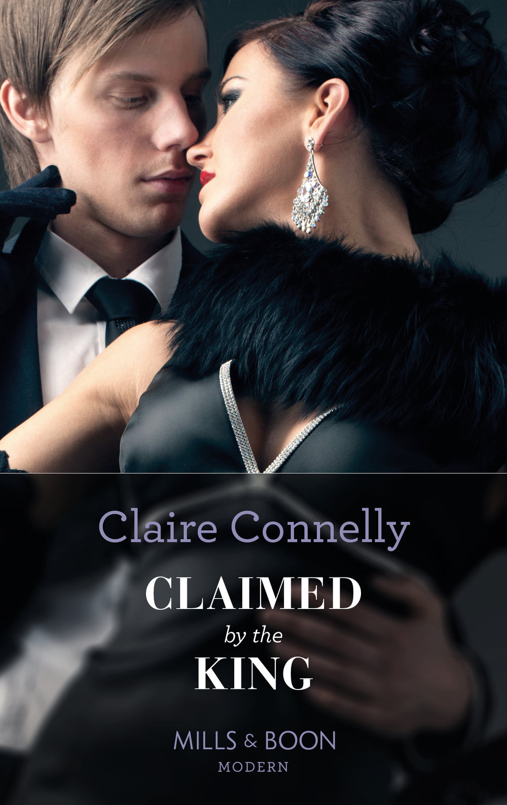 Claimed by the King - Chapter 1