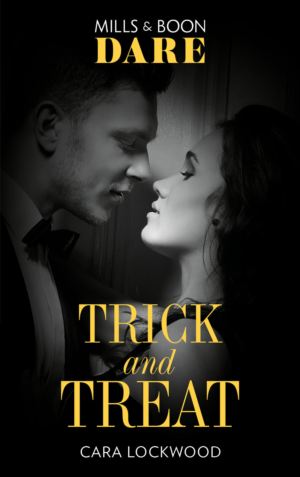 Trick and Treat - Chapter 9