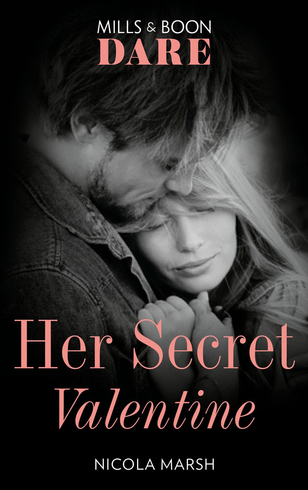 Her Secret Valentine - Chapter 9