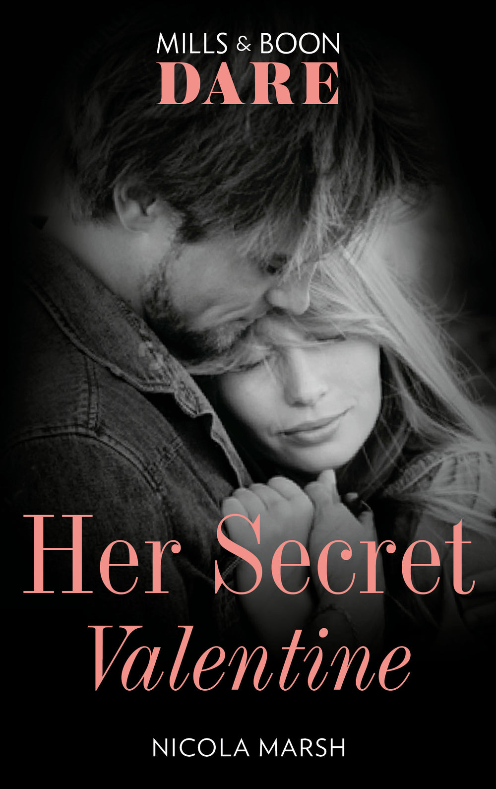 Her Secret Valentine - Chapter 1