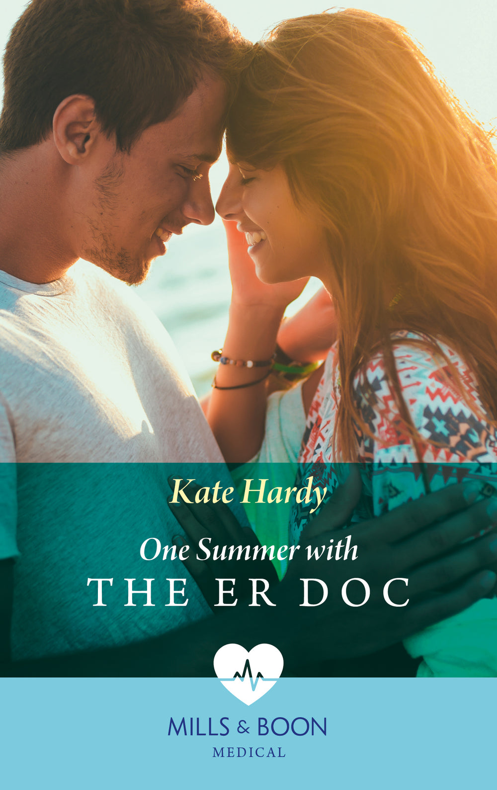 One Summer with the ER Doc - Chapter 1