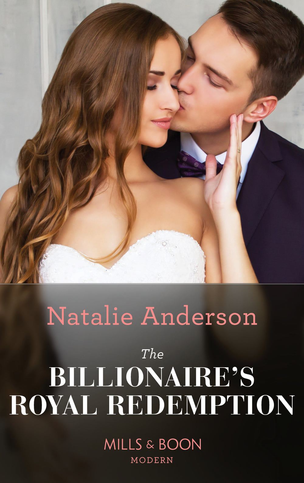 The Billionaire's Royal Redemption - Chapter 6