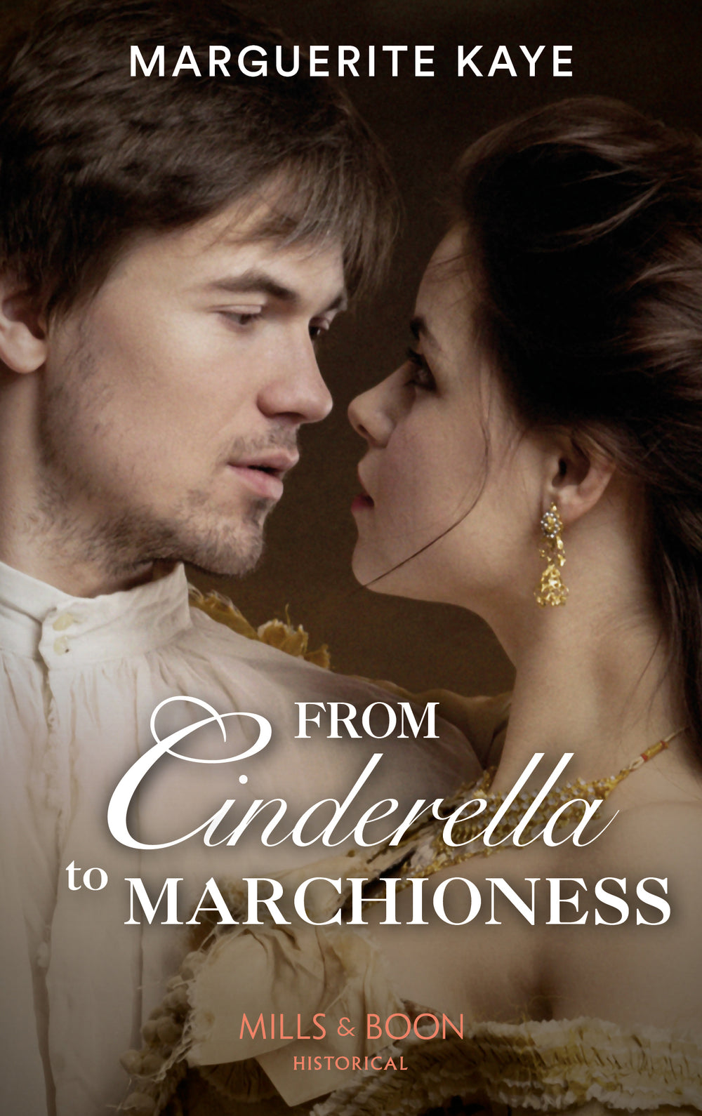 From Cinderella to Marchioness - Chapter 3