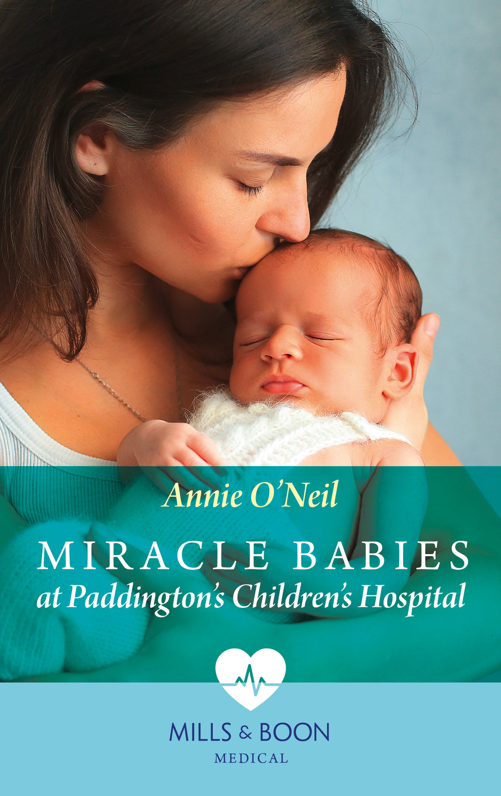 Miracle Babies at Paddington's Children's Hospital - Chapter 8