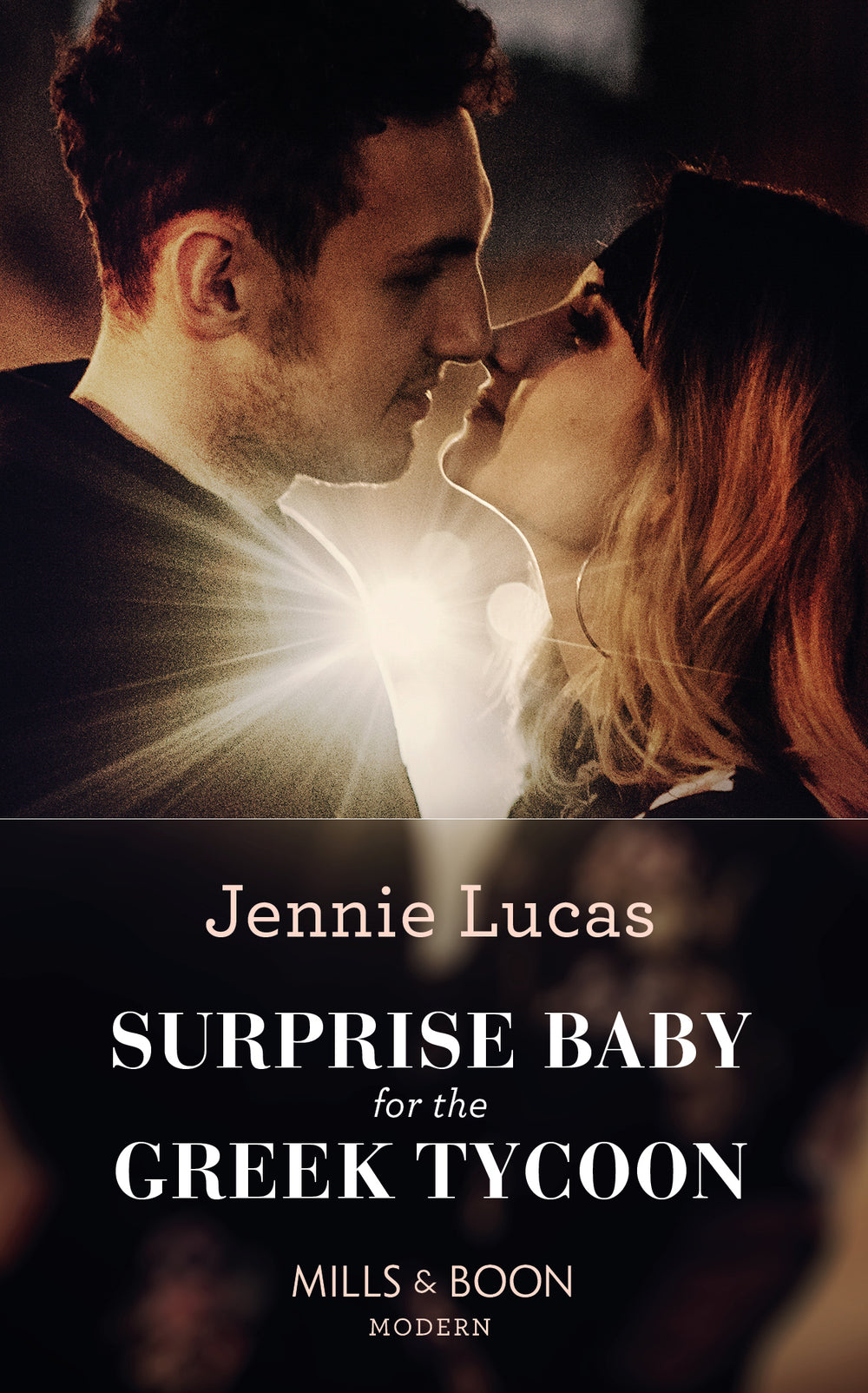 Surprise Baby for the Greek Tycoon - Chapter 11
