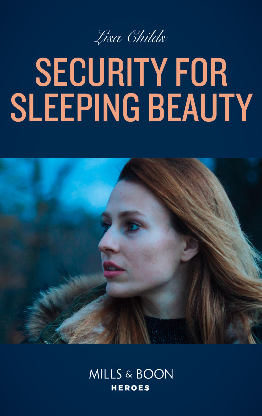 Security for Sleeping Beauty - Chapter 7