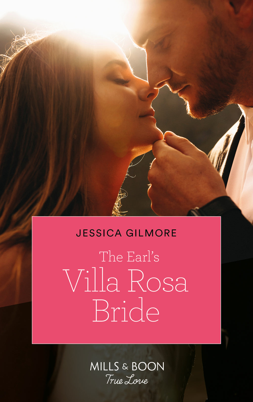 The Earl's Villa Rosa Bride