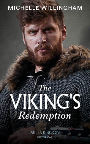 The Viking's Redemption - Chapter 7