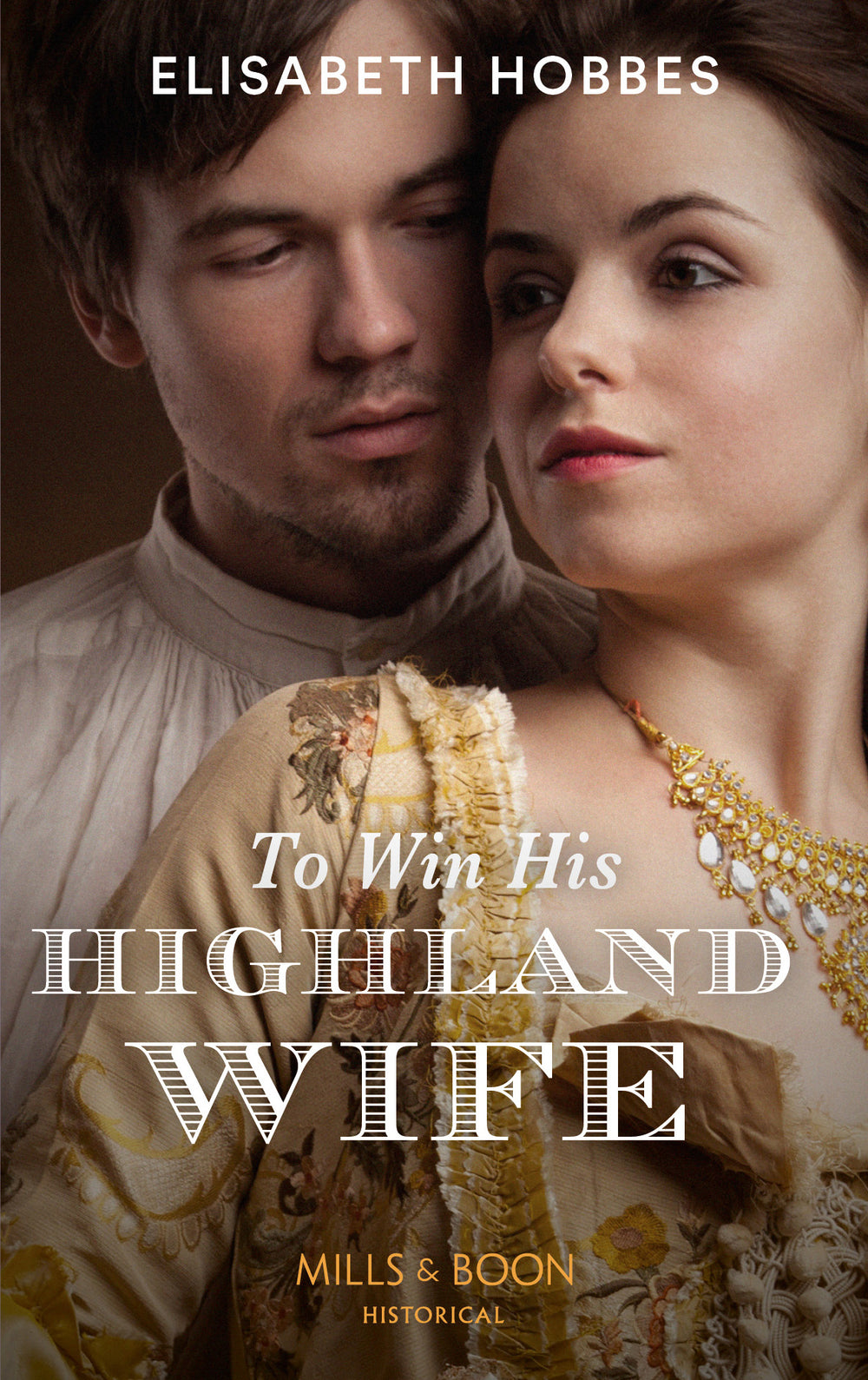 To Win His Highland Wife - Chapter 2