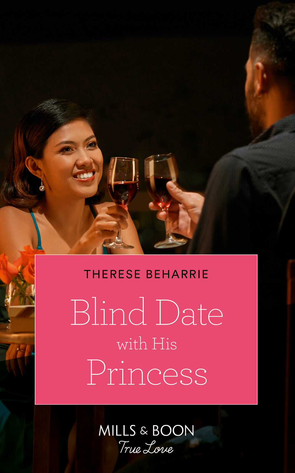 Blind Date with His Princess - Chapter 1