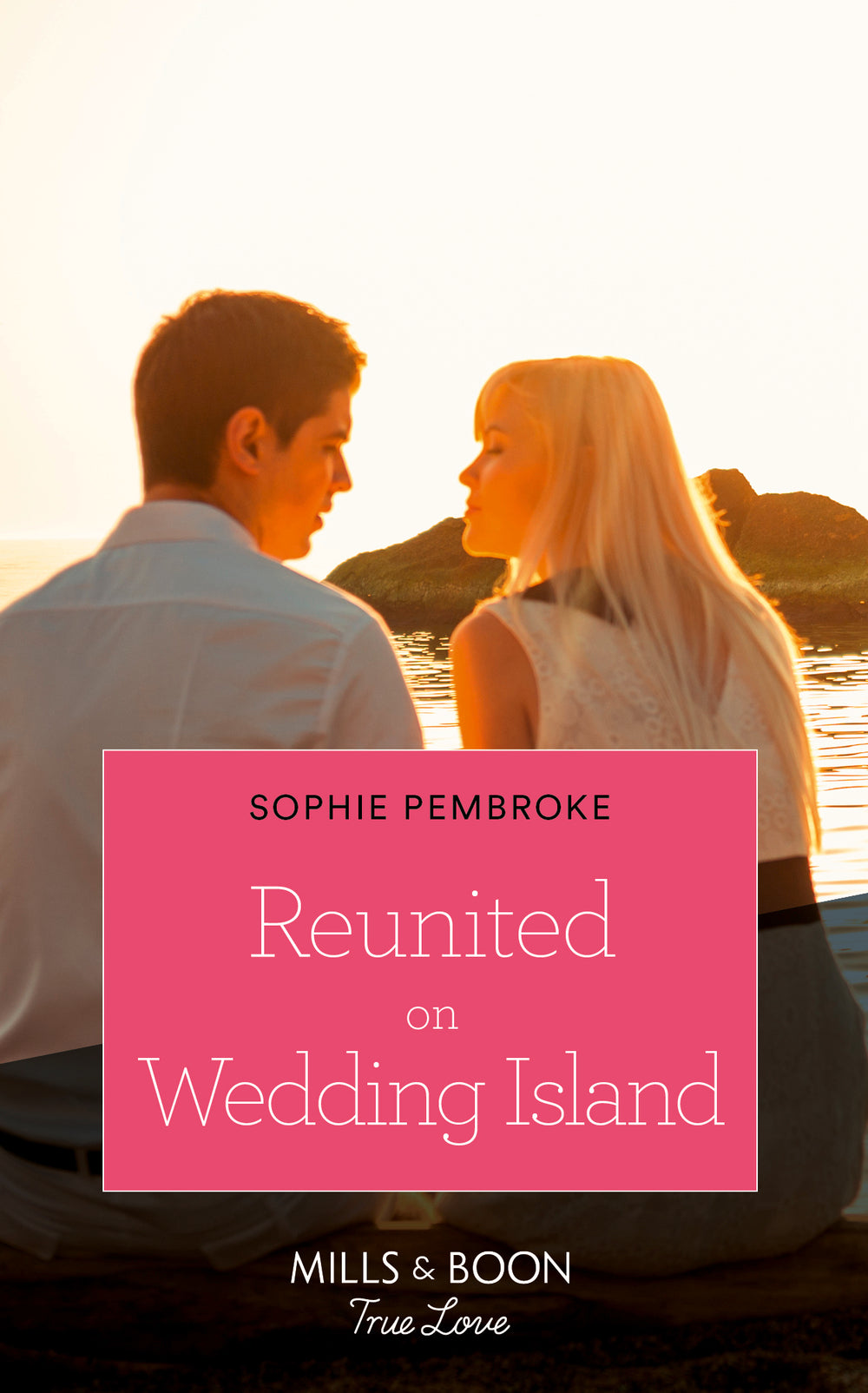 Reunited on Wedding Island - Chapter 2