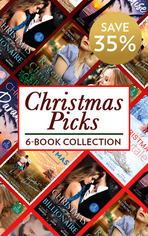 Christmas Picks Collection (Mills & Boon Collections)