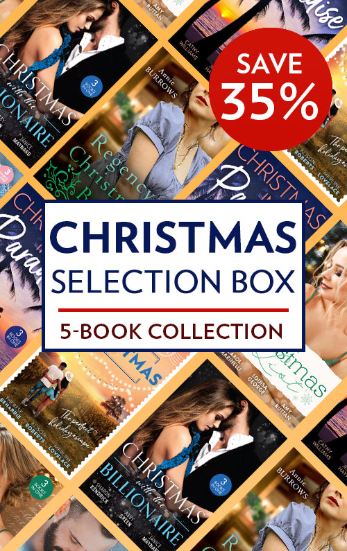 Christmas Selection Box Collection (Mills & Boon Collections)