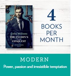 Modern Series Subscription - eBook - Monthly - 6 Books