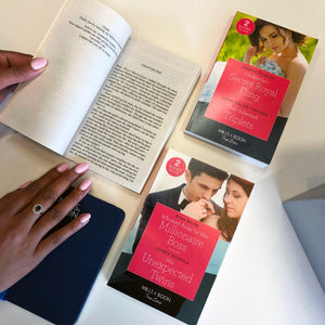 True Love Series Subscription