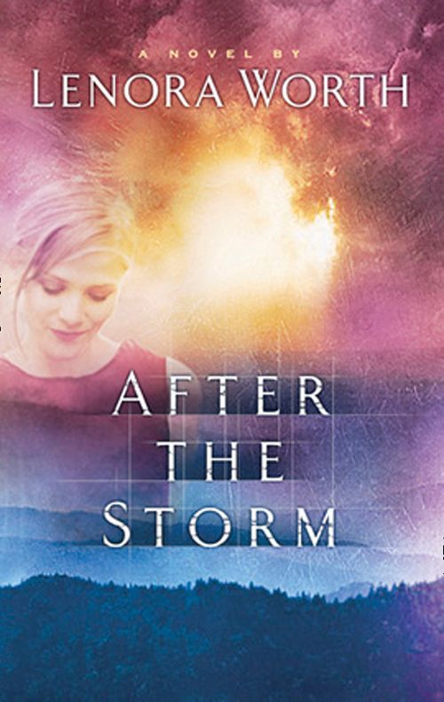 After the Storm (Mills & Boon Silhouette): First edition