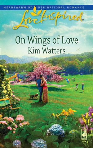 On Wings of Love (Mills & Boon Love Inspired): First edition