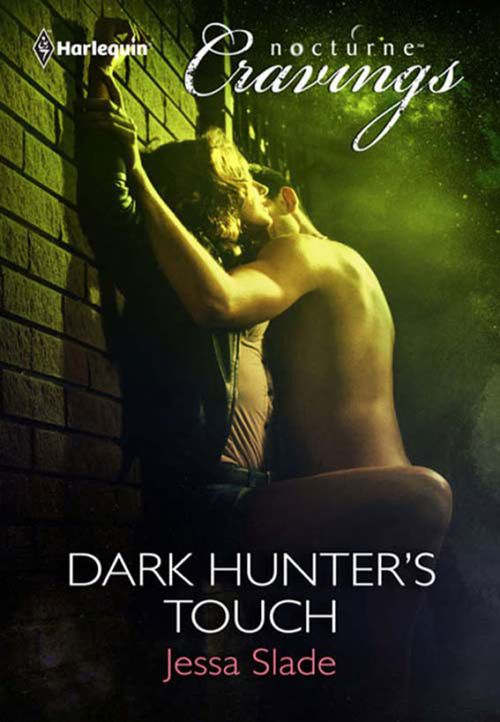 Dark Hunter's Touch (Mills & Boon Nocturne Cravings): First edition